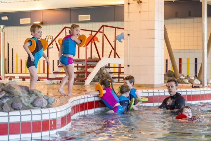 Informatie zwemles Lentebad in Zevenaar
