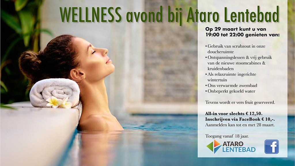Wellness, zwembad, kruidenbad, stoomcabine, vers fruit, relaxruimte, ontspanning, massagestoel